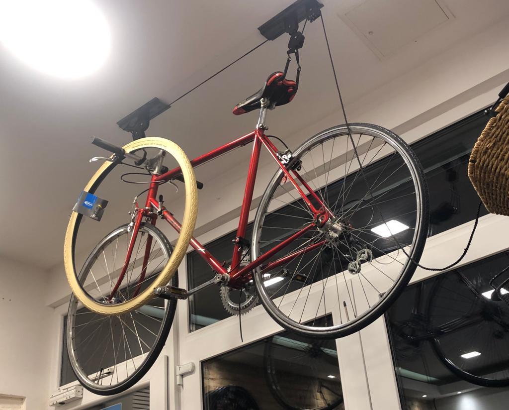 Wo Es Im Wedding Fahrradladen Und Reparaturwerkstatten Gibt
