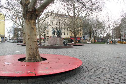 Nettelbeckplatz