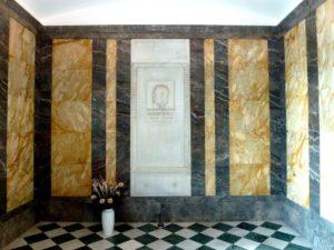 Mausoleum für Robert Koch