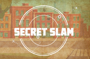 Logo Secret Slam