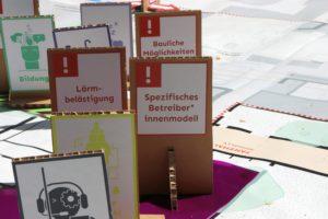 Workshop Wiesenburg
