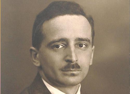 Georg Benjamin
