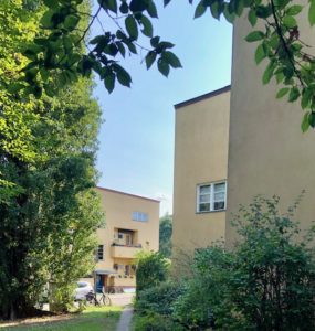 Mies van der Rohe-Häuser
