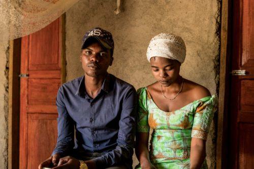 Michael Terhorst: Demokratische Republik Kongo, 2018