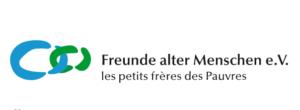 Logo Freunde alter Menschen e.V.