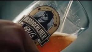 Bier auch im Lockdown