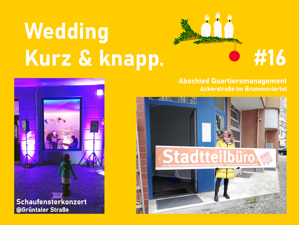 Wedding kurz & knapp #16