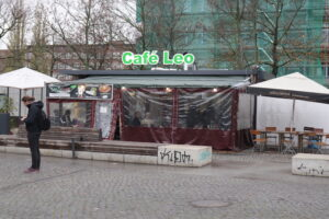 Cafe Leo