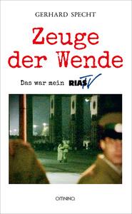 Cover Zeuge der Wende