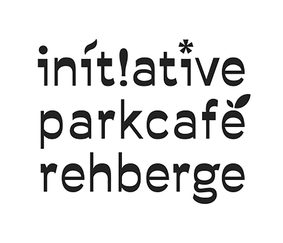Das Logo der Initiative Parkcafé.