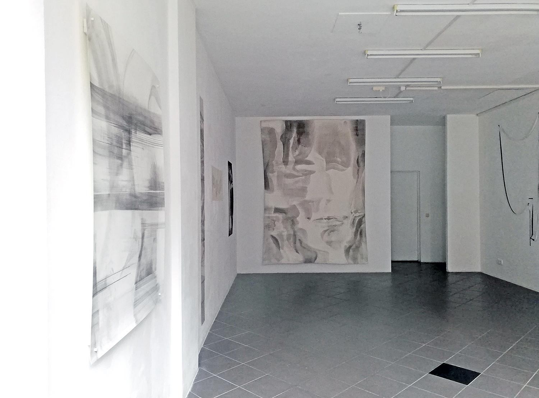 Ausstellung Galerie oqbo