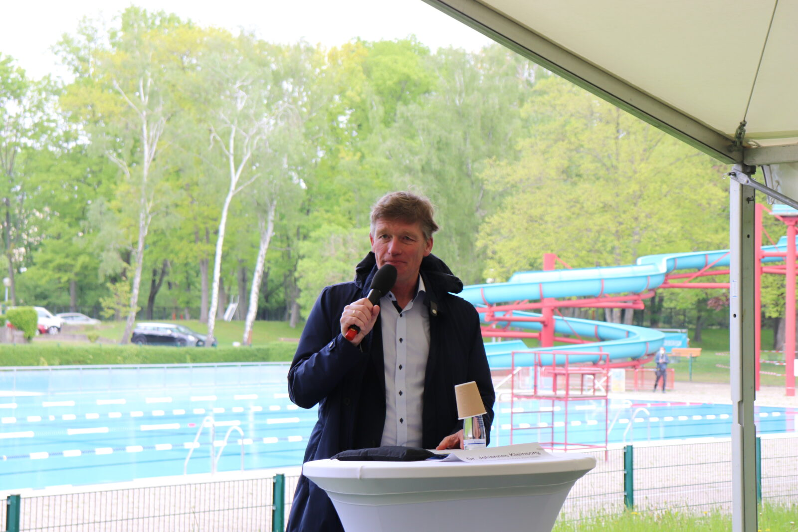 Johannes Kleinsorg