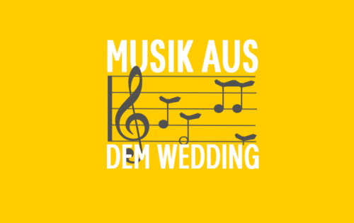 Musik aus dem Wedding