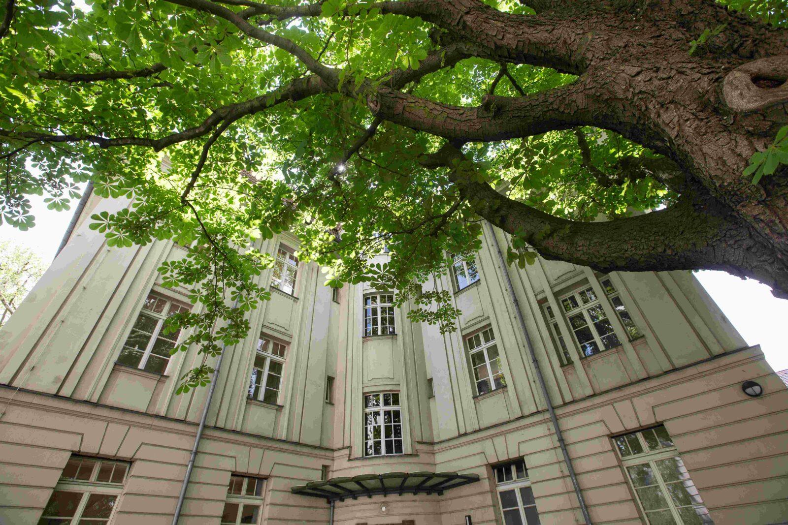 Präsidium Beuth Hochschule