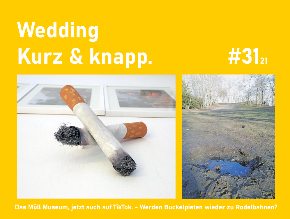 Wedding kurz & knapp