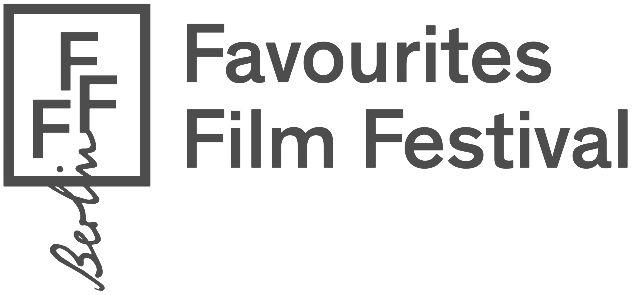 Favourites Film Festival Logo