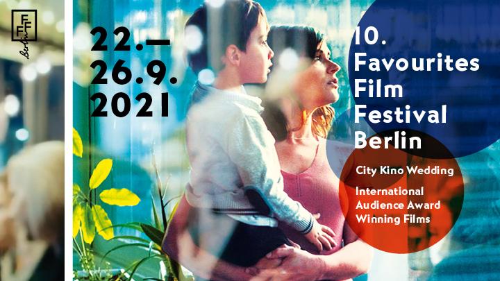 Favourites Film Festival 2021 offiziell