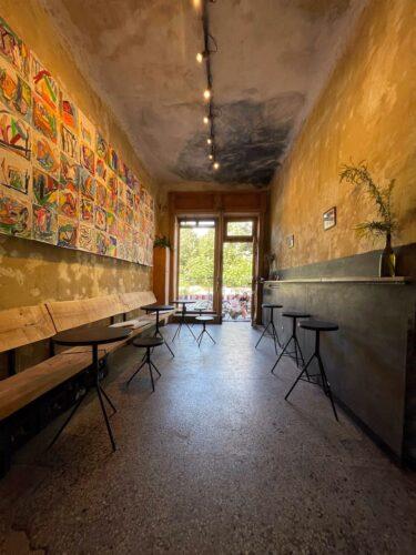 Cafe 3zehn