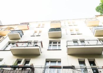 Verkauftes Wohnhaus in der Lüderitzstraße